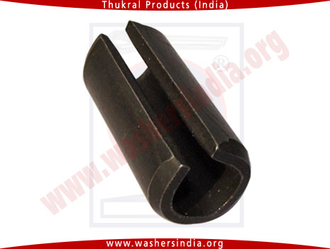 Dowel Pins - Spring Dowel Pins manufacturers in india punjab