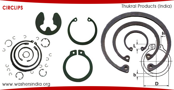 Spring Washers Spring Dowel Pins Manufacturers India